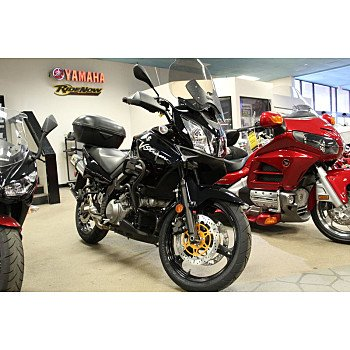 2012 Suzuki V-Strom 1000 for sale 200735230