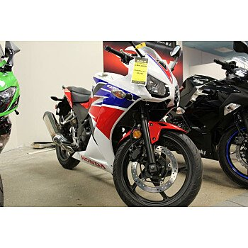 2015 Honda CBR300R for sale 200735231