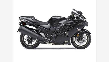 2016 Kawasaki Ninja ZX-14R for sale 200735234