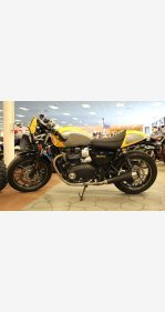 2017 Triumph Street Cup for sale 200735270
