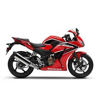 2017 Honda CBR300R for sale 200735271