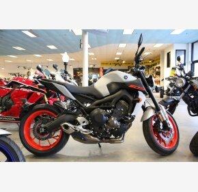 2019 Yamaha MT-09 for sale 200735323