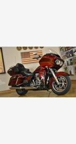 2016 Harley-Davidson Touring for sale 200735434