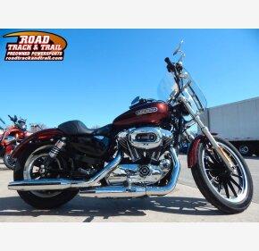 2008 Harley-Davidson Sportster for sale 200735467