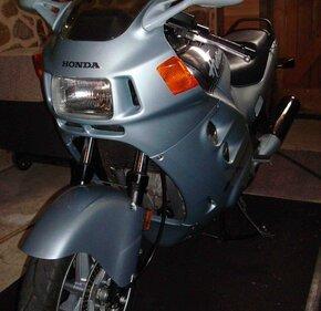 1987 Honda CBR1000F Hurricane for sale 200735477