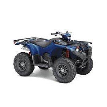 2019 Yamaha Kodiak 450 for sale 200735544