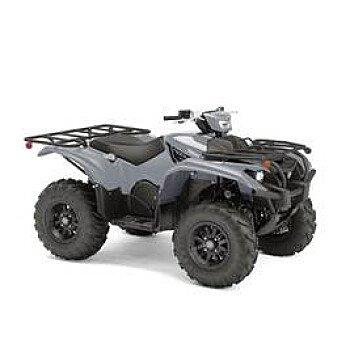 2019 Yamaha Kodiak 700 for sale 200735665
