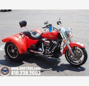 2017 Harley-Davidson Trike Freewheeler for sale 200735726