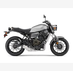 2018 Yamaha XSR700 for sale 200735769