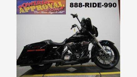 2012 Harley-Davidson Touring for sale 200735774