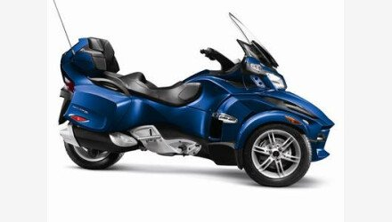 2012 Can-Am Spyder RT for sale 200735812