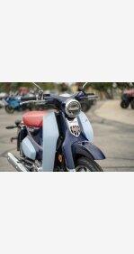 2019 Honda Super Cub C125 for sale 200735830