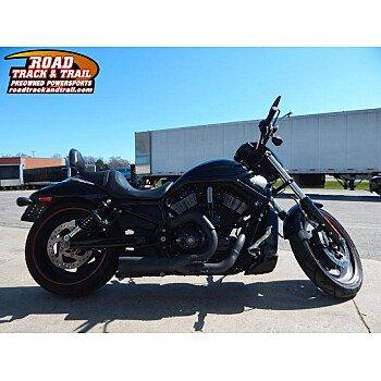 2008 Harley-Davidson V-Rod for sale 200735926