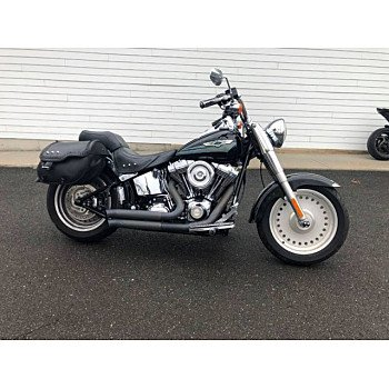 2008 Harley-Davidson Softail for sale 200735951