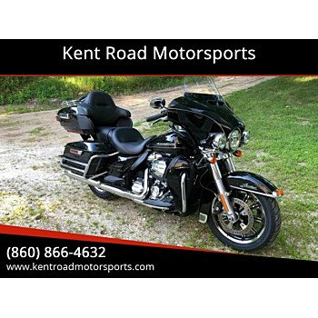 2017 Harley-Davidson Touring Ultra Limited for sale 200735953