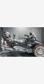 2014 Can-Am Spyder RT for sale 200736006