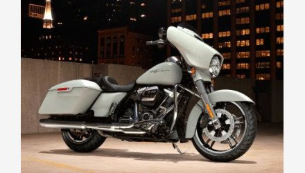 2017 Harley-Davidson Touring Street Glide Special for sale 200736097