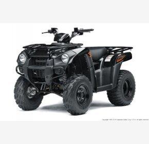 2018 Kawasaki Brute Force 300 for sale 200736108