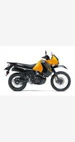 2018 Kawasaki KLR650 for sale 200736126