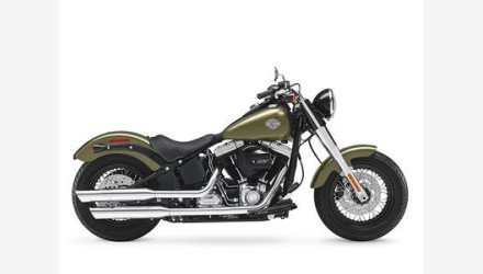 2016 Harley-Davidson Softail for sale 200736171