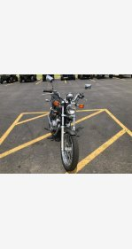 2012 Honda Rebel 250 for sale 200736175