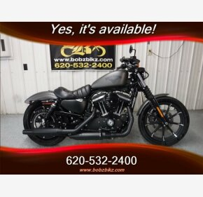 2018 Harley-Davidson Sportster Iron 883 for sale 200736184