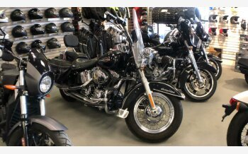 2007 Harley-Davidson Softail for sale 200736191
