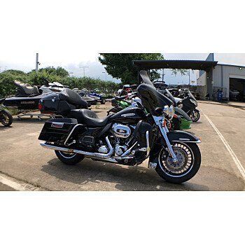 2011 Harley-Davidson Touring Electra Glide Ultra Limited for sale 200736209
