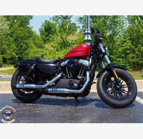 2019 Harley-Davidson Sportster Forty-Eight for sale 200736238