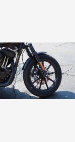 2019 Harley-Davidson Sportster Iron 1200 for sale 200736243