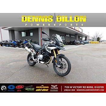 2019 BMW F850GS for sale 200736265