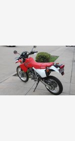 2015 Honda XR650L for sale 200736296