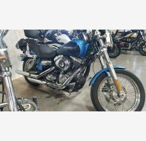 2011 Harley-Davidson Dyna for sale 200736350