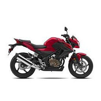 2018 Honda CB300F for sale 200736397