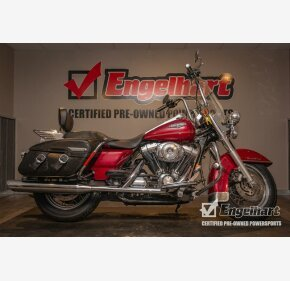 2004 Harley-Davidson Touring for sale 200736448