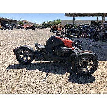 2019 Can-Am Ryker 600 for sale 200736452