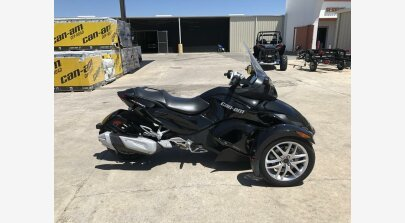 2014 Can-Am Spyder RS for sale 200736475
