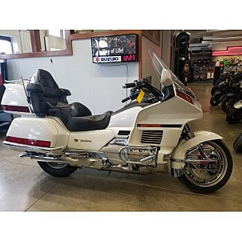 1995 Honda Gold Wing for sale 200736544