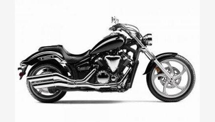 2012 Yamaha Stryker for sale 200736752