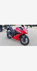 2012 Kawasaki Ninja 250R for sale 200736788