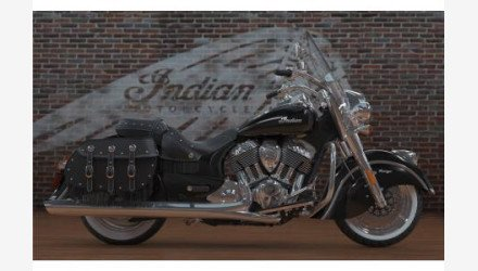 2018 Indian Chief Vintage for sale 200736809