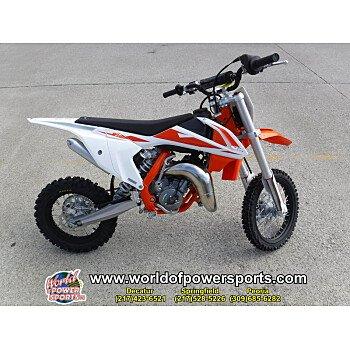 2019 KTM 65SX for sale 200736963