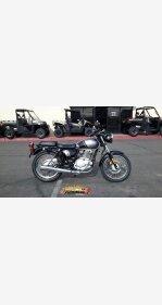 2019 Suzuki TU250 for sale 200737039