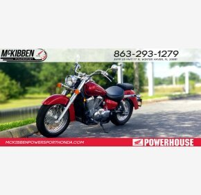 2015 Honda Shadow for sale 200737057
