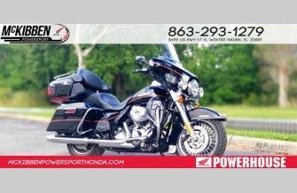 2013 Harley-Davidson Touring for sale 200737061