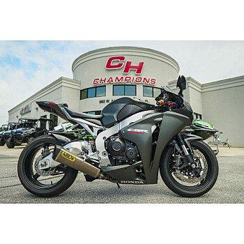 2011 Honda CBR1000RR for sale 200737074