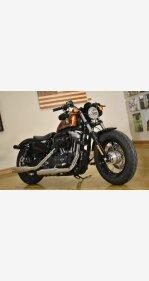 2014 Harley-Davidson Sportster for sale 200737194