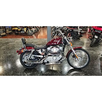2000 Harley-Davidson Sportster for sale 200737195