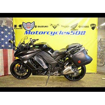 2015 Kawasaki Ninja 1000 for sale 200737231