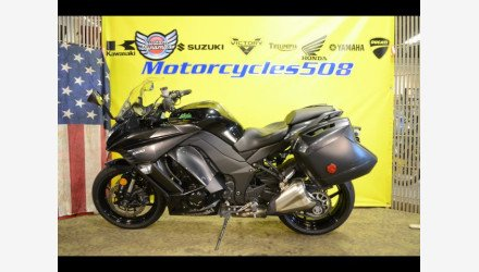 2015 Kawasaki Ninja 1000 for sale 200737231